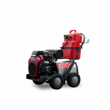 PTL-L cold water high pressure cleaners