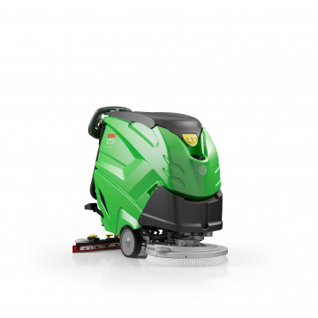 CT51 floor scrubbers