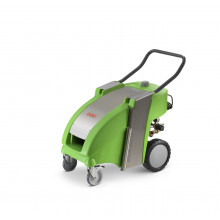 ECN-M cold water high pressure cleaners