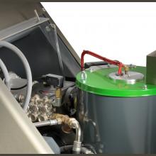 IBH-M nettoyeurs haute pression à eau chaude