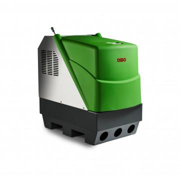 JMB-E nettoyeurs haute pression à eau chaude