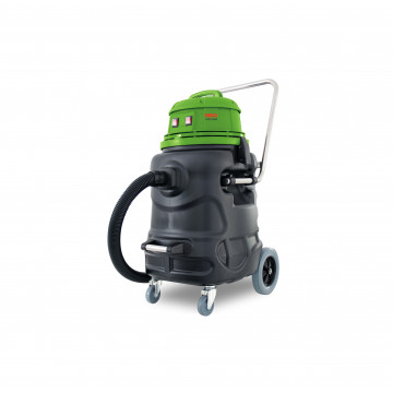 P80/2 WD vacuum cleaners (wet/dry)