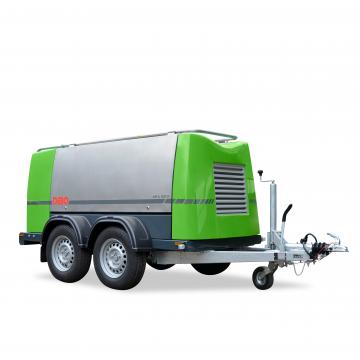 JMB-XL high pressure trailers