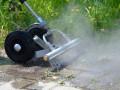Heatweed weed control machines