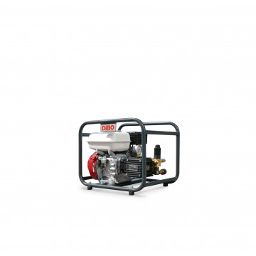 PTL-S cold water high pressure cleaners
