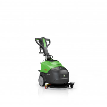 CT30 floor scrubbers