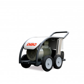 ECN-XL cold water high pressure cleaners