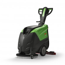 CT46 floor scrubbers